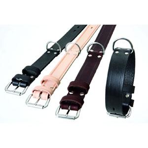 Rondo Halsband Breit (60cm x 35mm)