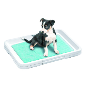 Puppy Potty - Welpen WC 49,5 x 39,9 cm