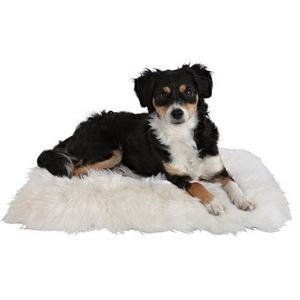 Schaffell-Kissen für Hunde