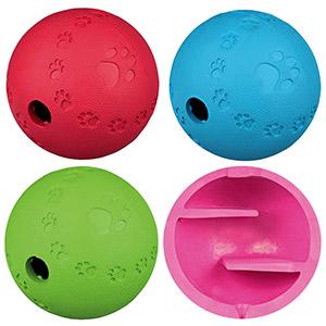 Dog Activity Snackball aus Naturgummi - 11cm