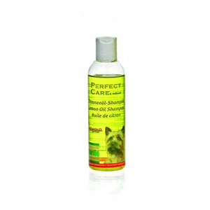 Perfect Care Lemon Oil Shampoo 200ml