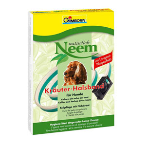 Gimborn - Neem Herbal Collar, 60cm