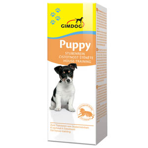 Gimdog - Puppy House Training, 50ml