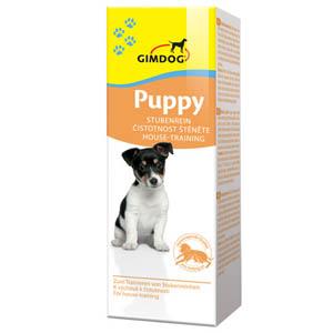 Gimdog - Puppy House Training, 50ml