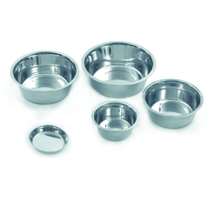 Stainless Steel Bowl - 1750ml