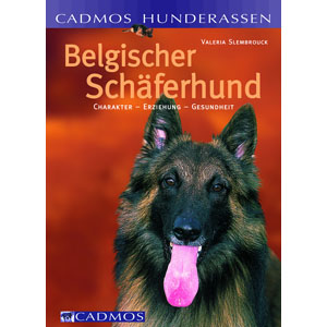 Belgischer Sch�ferhund, CADMOS