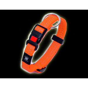 Art Sportiv Plus Reflex Halsband Orange