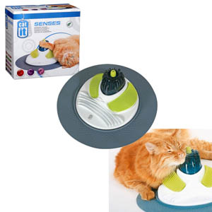 Catit Senses Massage-Center