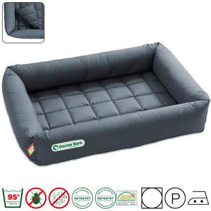 Doctor Bark Dog Bed M (70 x 50 x 19 cm)