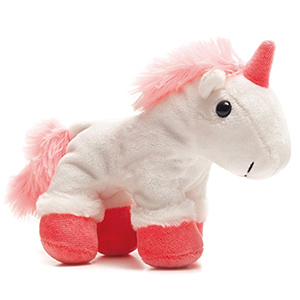Valerian Unicorn Pillow For Cats