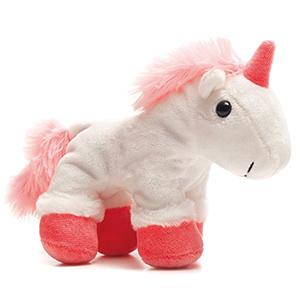 Valerian Unicorn Pillow For Cats
