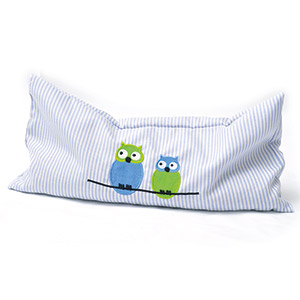 Cat Pillow LILO Large - 36 x 18 cm