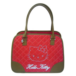 Hello Kitty Dog And Cat Bag
