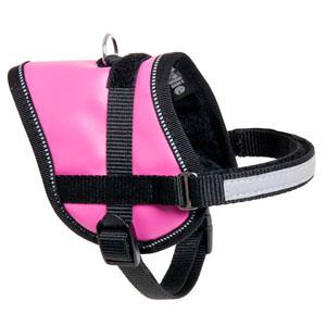 Teeny Weeny Harness Pink