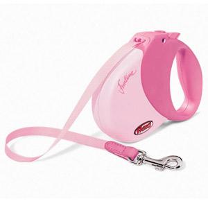 Flexi Funtime Medium Pink
