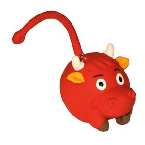 Latex Racing Bull