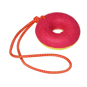 Tennis Ring am Expander - 11 cm