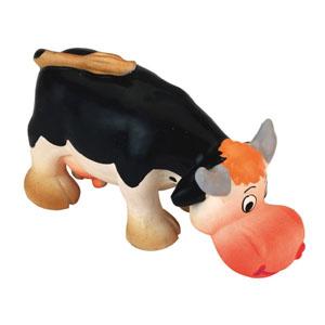 Latex Cow