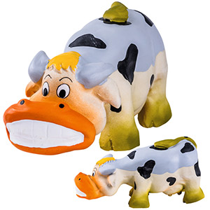 Latex Cow Elli