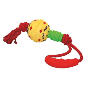 Geoball and Stick with Cord - 47 cm