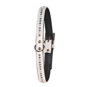 Diamond Rhinestone Collar (29-33cm x 14mm)