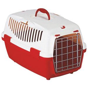 GULLIVER 1 Transportbox Rot (48 x 32 x 31cm)