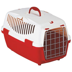 GULLIVER 1 Transportation Box Red (48 x 32 x 31cm)