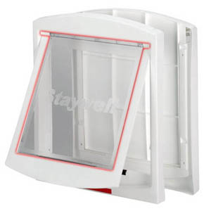 Spare Flap for Staywell 740 White