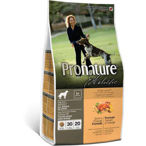 Pronature Holistic - Adult - Duck � l'Orange - 2.72kg