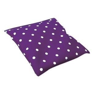 Cat Pillow Cat Nip Kitty-Kiss Purple
