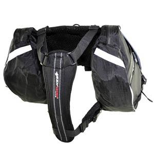 Ezydog - Summit Backpack Black L