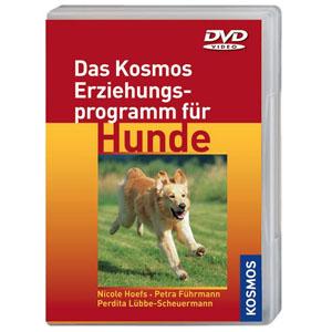 DVD Das KOSMOS Erziehungsprogramm für Hunde