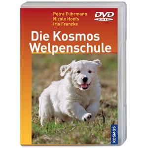 DVD Die Kosmos Welpenschule