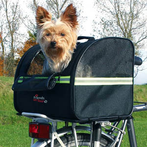Biker-Bag
