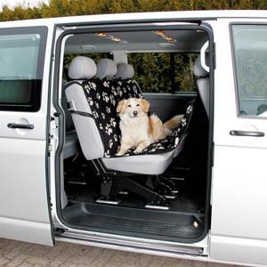 Car Seat Cover - 145 x 65 cm