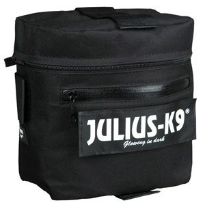 Julius-K9 Saddle Bags