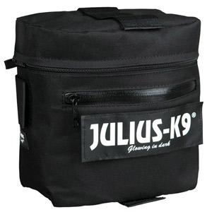 Julius-K9 Packtaschen