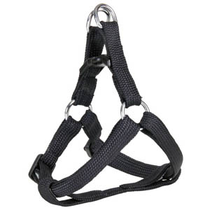 Puppy Harness Black