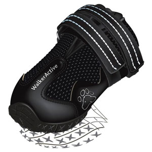 Walker Active Protective Boots For Dogs