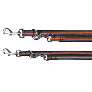 Fusion Verlängerungs-Leine Orange (200cm x 17mm)