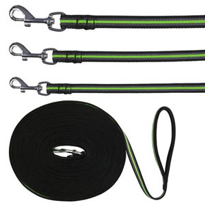 Fusion Tracking Lead Green