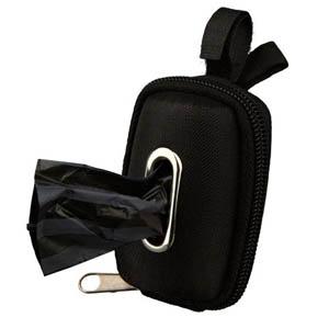 Bag Dispenser Black