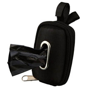 Bag Dispenser Black