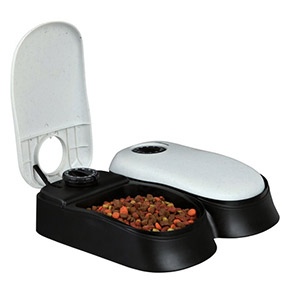 Dog And Cat TX2 Automatic Food Dispenser