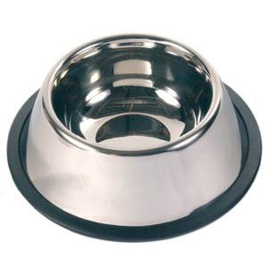 Stainless Steel Long-Ear Bowl