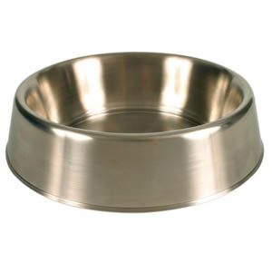 Ants Protected Stainless Steel Bowl