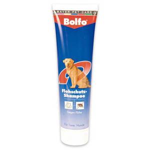 Bolfo Flohschutz-Shampoo 100ml