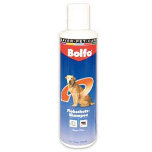 Bolfo Flea Shampoo 250ml