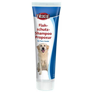 Flohschutz-Shampoo 100ml