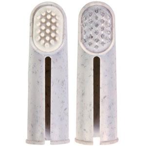 Finger Toothbrush Set